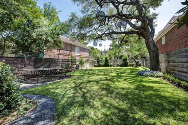 3924 Tennyson Street, West University Place, TX 77005 (MLS #26372467) :: Texas Home Shop Realty