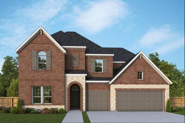 15206 Sandstone Outcrop Drive, Cypress, TX 77433 (MLS #26374659) :: EW & Associates Realty, LLC
