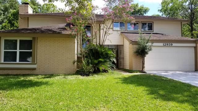 12939 Knotty Glen Lane, Houston, TX 77072 (MLS #26376430) :: Texas Home Shop Realty
