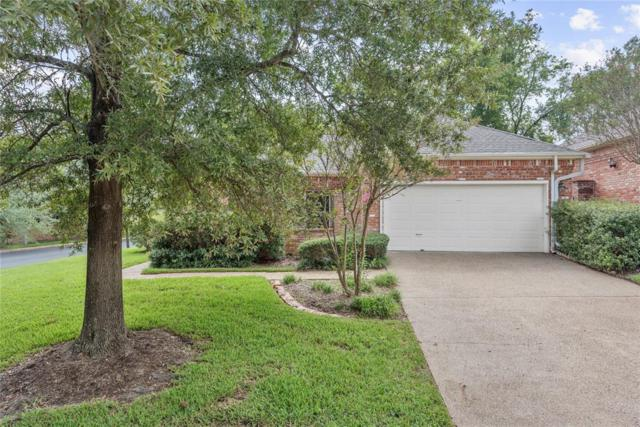 1310 Sussex Drive, College Station, TX 77845 (MLS #26377066) :: Magnolia Realty