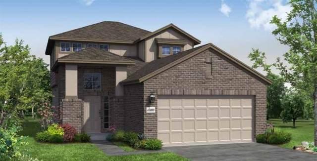 15406 Sailpoint Lane, Houston, TX 77053 (MLS #26377501) :: The Property Guys