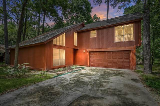 2 Hedgebell Court, Spring, TX 77380 (MLS #26378199) :: Giorgi Real Estate Group