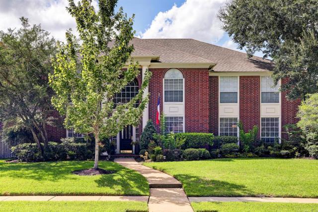 919 Live Oak Lane, Seabrook, TX 77586 (MLS #26378577) :: The Heyl Group at Keller Williams