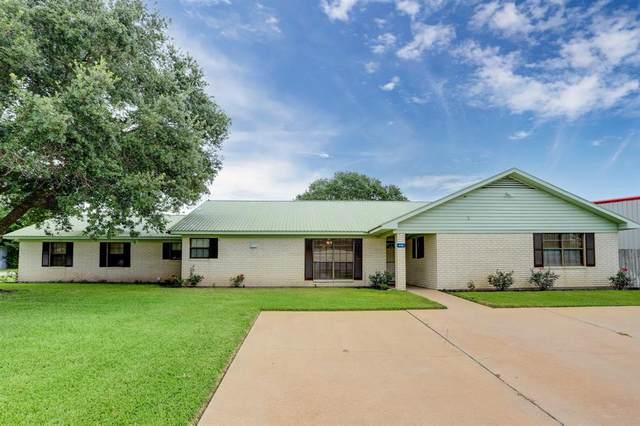 416 Walnut Street, New Ulm, TX 78950 (MLS #26379573) :: All Cities USA Realty