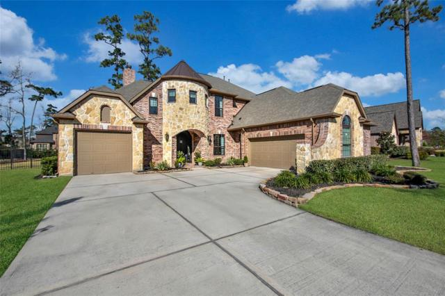 5519 Bright Timber Landing Drive, Spring, TX 77386 (MLS #26381217) :: The SOLD by George Team