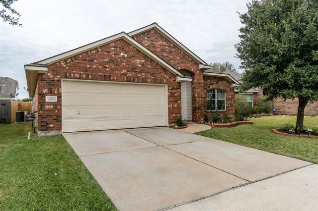 20203 Yosemite Falls Drive, Tomball, TX 77375 (MLS #2638207) :: Giorgi Real Estate Group