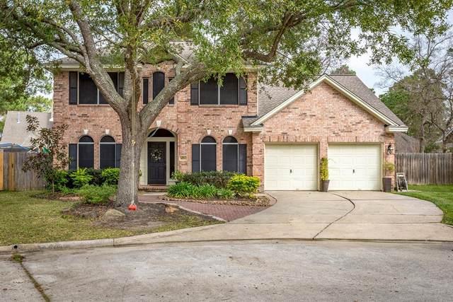 8515 Rigby Court, Humble, TX 77346 (MLS #2638327) :: Ellison Real Estate Team