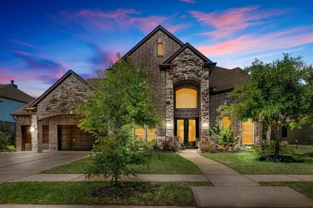 20718 Bradford Forest Drive, Cypress, TX 77433 (MLS #26384525) :: Texas Home Shop Realty