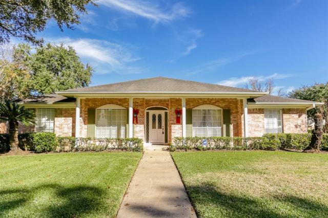 3302 Rolling Green Lane, Missouri City, TX 77459 (MLS #26386594) :: The Heyl Group at Keller Williams