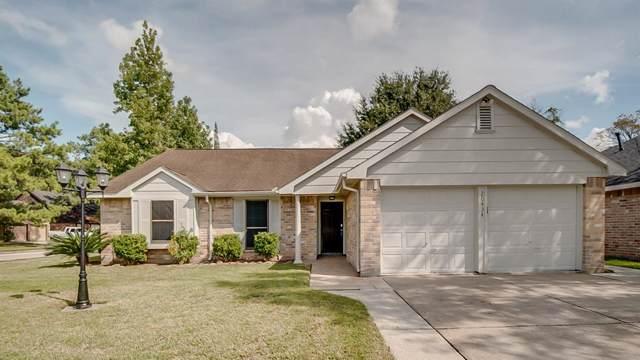 20434 Rustwood Lane, Humble, TX 77338 (MLS #26388415) :: TEXdot Realtors, Inc.