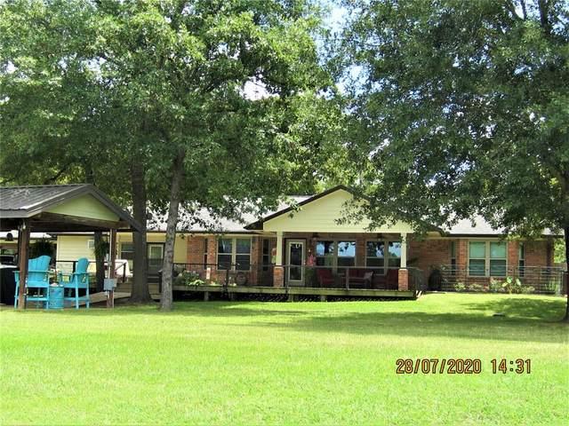20315 Post Oak Loop, Thornton, TX 76687 (MLS #26389034) :: Ellison Real Estate Team
