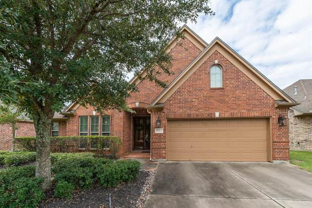 2577 Sunflower Lane, Beaumont, TX 77713 (MLS #26389685) :: Lerner Realty Solutions