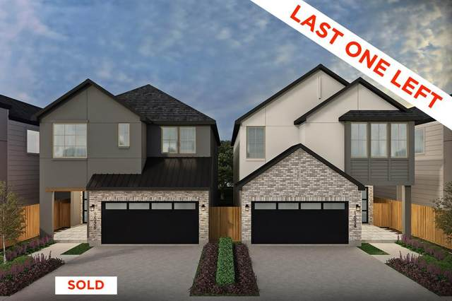1534 Jacquelyn Drive, Houston, TX 77055 (MLS #26390549) :: The SOLD by George Team