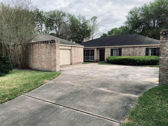 14319 Piping Rock Lane, Houston, TX 77077 (MLS #26392906) :: Green Residential