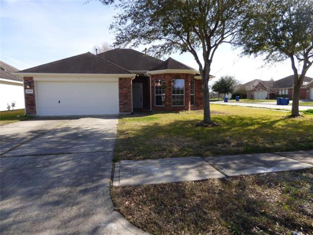 4006 Rasberry Court, Dickinson, TX 77539 (MLS #26394947) :: The SOLD by George Team