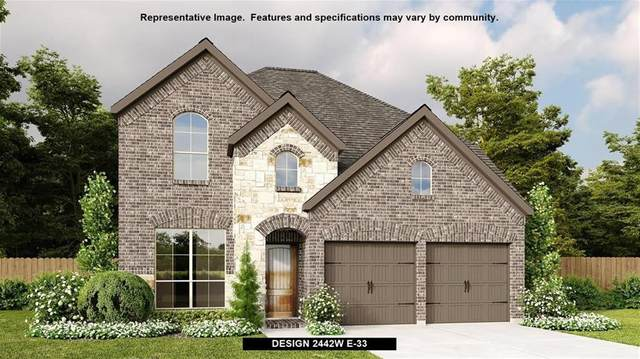 12111 Texas Trumphet Trail, Humble, TX 77346 (MLS #26395186) :: Connect Realty