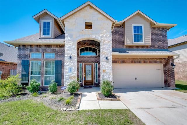 2716 Kaman Lane, Pearland, TX 77581 (MLS #26398674) :: Green Residential