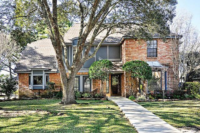 20427 Tamarron Drive, Humble, TX 77346 (MLS #26398882) :: Carrington Real Estate Services