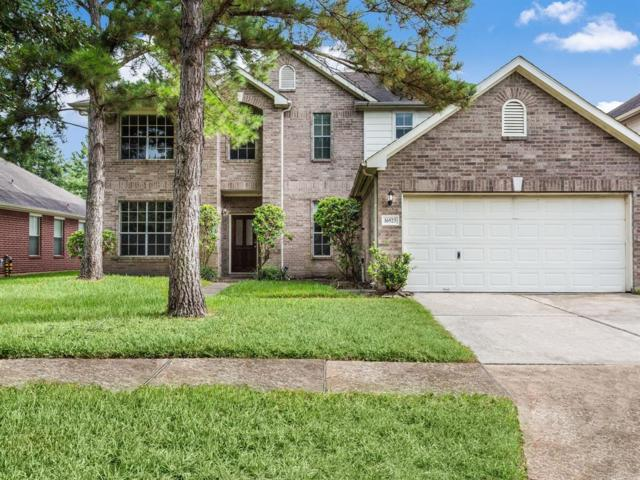 16523 Cypress Brook Court, Cypress, TX 77429 (MLS #26400119) :: The SOLD by George Team