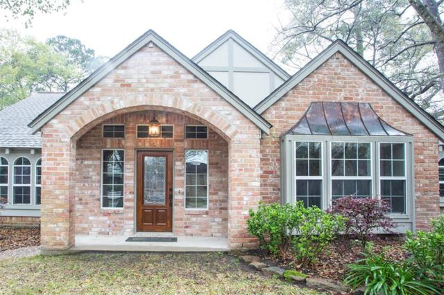 3603 Swift Creek Drive, Kingwood, TX 77339 (MLS #26400858) :: Fairwater Westmont Real Estate