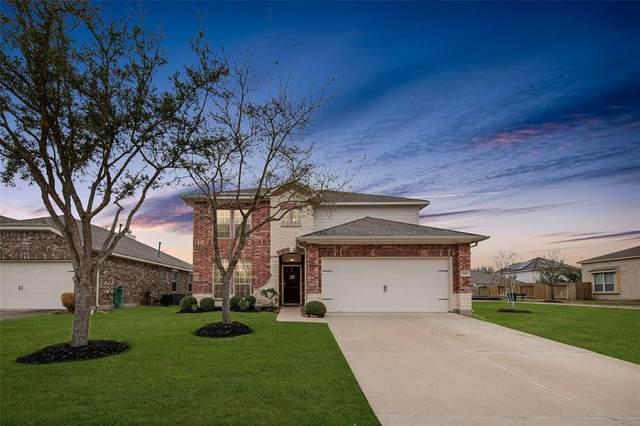 5302 Jay Thrush Drive, Richmond, TX 77407 (MLS #2640425) :: Homemax Properties