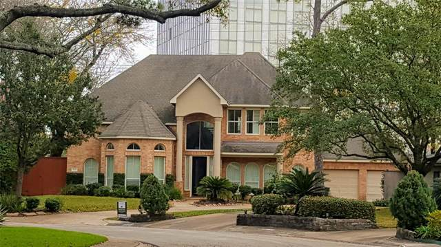 5615 Locke Lane, Houston, TX 77056 (MLS #26405425) :: Christy Buck Team