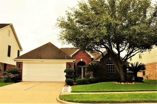 1827 Laurel Bough Lane, Houston, TX 77014 (MLS #26407086) :: Red Door Realty & Associates