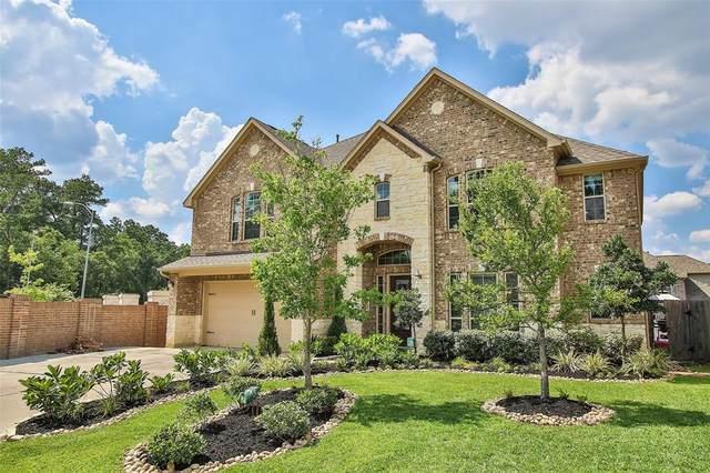 5918 Copper Lily Lane, Spring, TX 77389 (MLS #26409435) :: Christy Buck Team