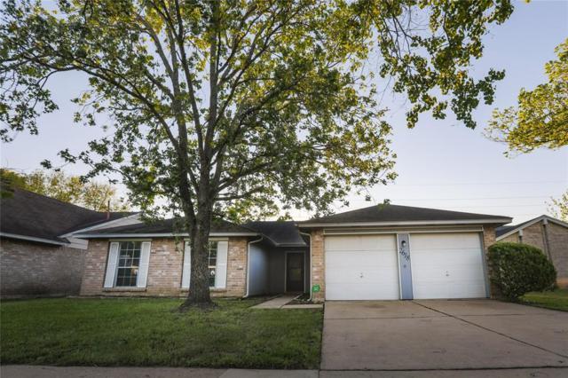 2618 Hazy Creek Drive, Houston, TX 77084 (MLS #26410262) :: Texas Home Shop Realty