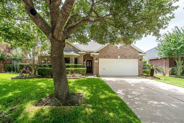 20319 Fairfield Trace Drive, Cypress, TX 77433 (MLS #26410312) :: NewHomePrograms.com LLC
