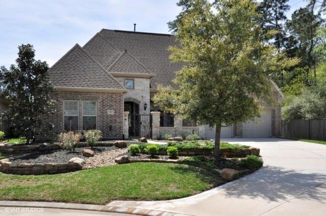 79 Lake Voyageur Drive, The Woodlands, TX 77389 (MLS #26412056) :: Giorgi Real Estate Group
