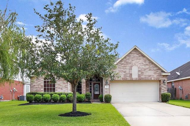 24726 Blane Drive, Katy, TX 77493 (MLS #26412267) :: Fine Living Group