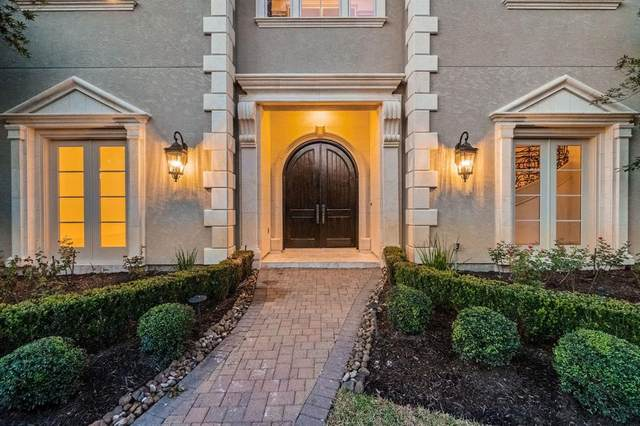 2 Clubview Court, The Woodlands, TX 77382 (MLS #26412309) :: Christy Buck Team