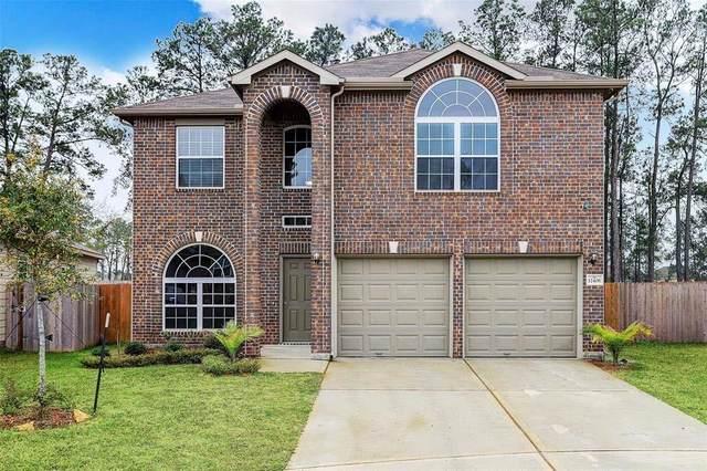 12406 King Harry Drive, Houston, TX 77044 (MLS #26413525) :: Area Pro Group Real Estate, LLC