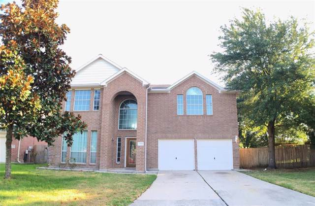 3714 Wildhawk Drive, Katy, TX 77449 (MLS #26413800) :: Phyllis Foster Real Estate