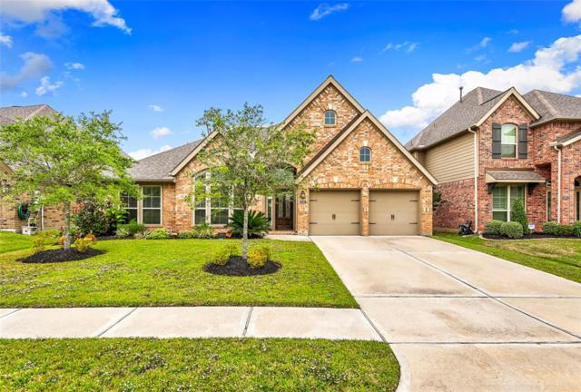 3005 Inglewood Lane, Pearland, TX 77584 (MLS #26417907) :: Connect Realty