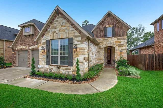 31409 Longwood Park Lane, Spring, TX 77386 (MLS #26418511) :: The SOLD by George Team