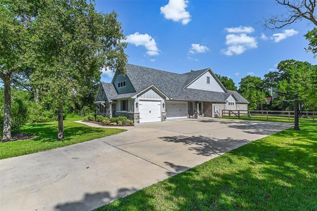 17360 Halona Court, College Station, TX 77845 (MLS #26421760) :: The Heyl Group at Keller Williams