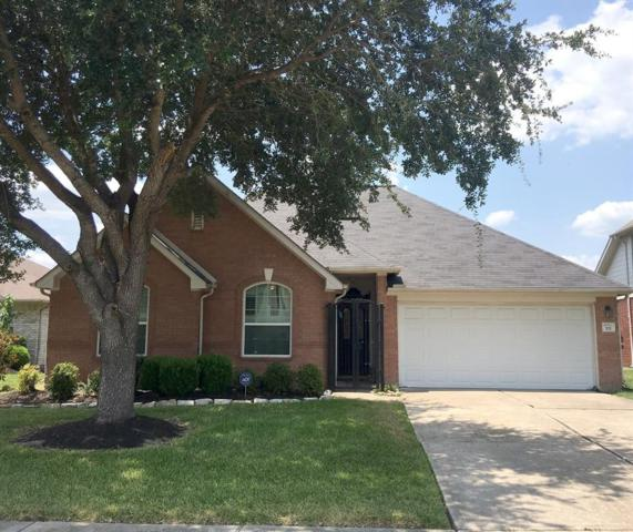 111 Colonel Drive, Richmond, TX 77469 (MLS #26422568) :: Texas Home Shop Realty