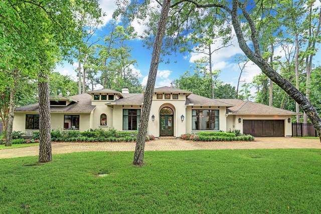 42 Carolane Trail, Bunker Hill Village, TX 77024 (MLS #26425753) :: All Cities USA Realty