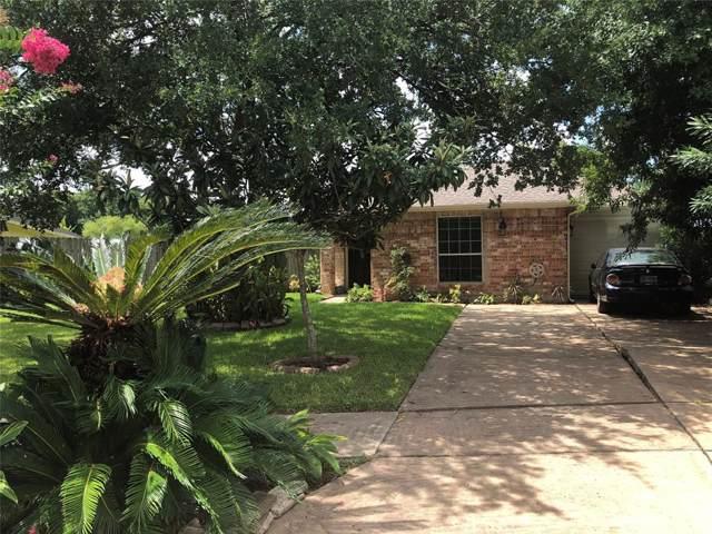 13955 Bonnercrest Drive, Houston, TX 77083 (MLS #26426382) :: The Jill Smith Team