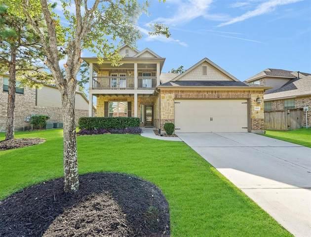 12614 Fisher River Lane, Humble, TX 77346 (MLS #26426454) :: Keller Williams Realty