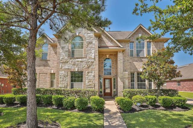 19815 Stanton Lake Drive, Cypress, TX 77433 (MLS #26426522) :: The Andrea Curran Team powered by Styled Real Estate