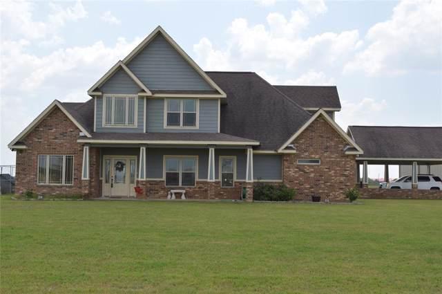 949 County Road 358, El Campo, TX 77437 (MLS #26426801) :: Texas Home Shop Realty