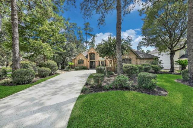 5 Spiral Leaf Court, The Woodlands, TX 77381 (MLS #26432408) :: Krueger Real Estate