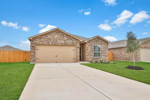 10655 Lost Maples Drive, Cleveland, TX 77328 (MLS #26432695) :: The SOLD by George Team
