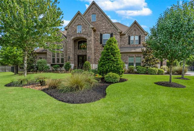 3 Spincaster Drive, The Woodlands, TX 77389 (MLS #26434567) :: Texas Home Shop Realty