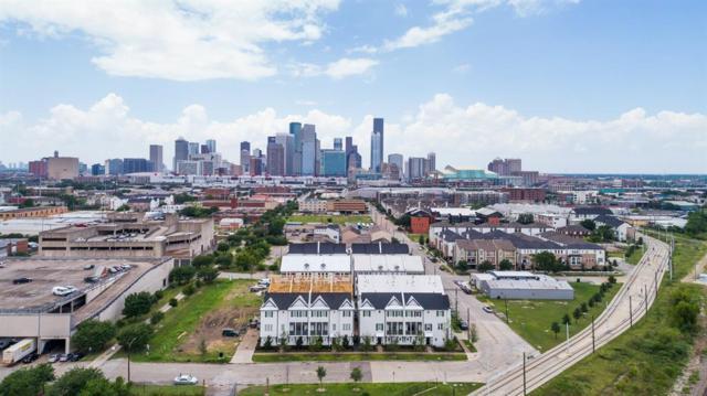 842 Nagle Street, Houston, TX 77003 (MLS #26435193) :: The Bly Team