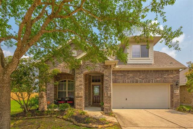 1604 Ponte Leone Lane, League City, TX 77573 (MLS #26437266) :: Christy Buck Team