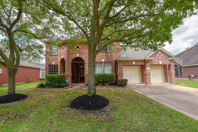 9407 Summer Sun Lane, Pearland, TX 77584 (MLS #26437725) :: NewHomePrograms.com LLC